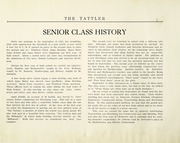 Page 16, 1924 Edition, Decatur Catholic High School - Tattler Yearbook (Decatur, IN) online yearbook collection