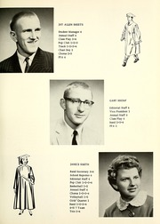 Page 17, 1958 Edition, Pleasant Lake High School - Bittersweet Yearbook (Pleasant Lake, IN) online yearbook collection