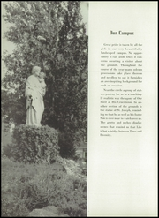 Page 12, 1945 Edition, St Francis High School - Echo Yearbook (Lafayette, IN) online yearbook collection