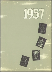 Page 3, 1957 Edition, St Francis High School - Echo Yearbook (Lafayette, IN) online yearbook collection