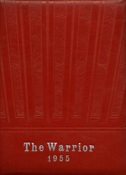 Page 1, 1955 Edition, New Winchester High School - Warrior Yearbook (New Winchester, IN) online yearbook collection