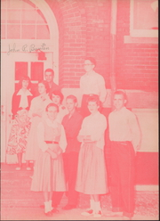 Page 3, 1955 Edition, New Winchester High School - Warrior Yearbook (New Winchester, IN) online yearbook collection