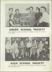 Page 9, 1955 Edition, New Winchester High School - Warrior Yearbook (New Winchester, IN) online yearbook collection