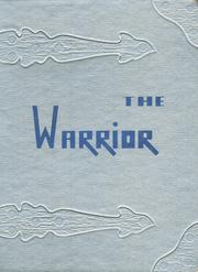Page 1, 1953 Edition, Saratoga High School - Warrior Yearbook (Saratoga, IN) online yearbook collection