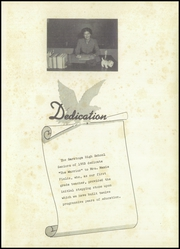 Page 7, 1953 Edition, Saratoga High School - Warrior Yearbook (Saratoga, IN) online yearbook collection