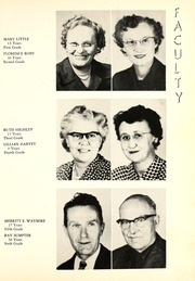 Page 11, 1953 Edition, Somerset High School - Shamrock Yearbook (Somerset, IN) online yearbook collection