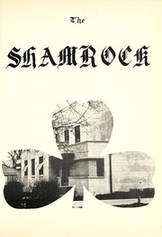 Page 7, 1953 Edition, Somerset High School - Shamrock Yearbook (Somerset, IN) online yearbook collection