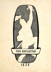 1949 Edition, Union Center High School - Reflector Yearbook (Wells County, IN)