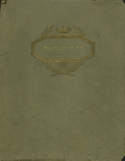 1937 Edition, Lucerne High School - Spotlight Yearbook (Lucerne, IN)