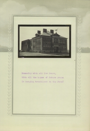 Page 11, 1937 Edition, Lucerne High School - Spotlight Yearbook (Lucerne, IN) online yearbook collection