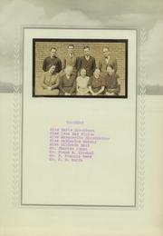 Page 17, 1937 Edition, Lucerne High School - Spotlight Yearbook (Lucerne, IN) online yearbook collection