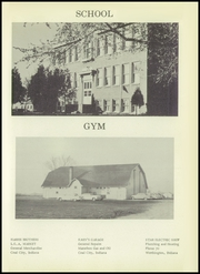 Page 7, 1956 Edition, Coal City High School - Jeffersonian Yearbook (Coal City, IN) online yearbook collection