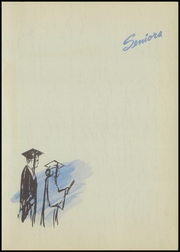 Page 11, 1953 Edition, Union Mills High School - Annual Yearbook (Union Mills, IN) online yearbook collection
