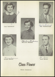 Page 17, 1953 Edition, Union Mills High School - Annual Yearbook (Union Mills, IN) online yearbook collection