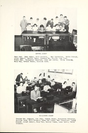 Page 11, 1951 Edition, Williams High School - White River Memories Yearbook (Williams, IN) online yearbook collection