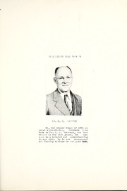 Page 13, 1951 Edition, Williams High School - White River Memories Yearbook (Williams, IN) online yearbook collection