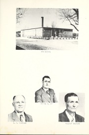 Page 17, 1951 Edition, Williams High School - White River Memories Yearbook (Williams, IN) online yearbook collection