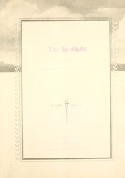 Page 11, 1937 Edition, Pleasant Mills High School - Spotlight Yearbook (Pleasant Mills, IN) online yearbook collection