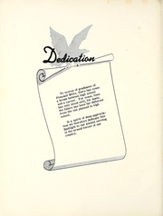 Page 6, 1953 Edition, Pleasant Mills High School - Spotlight Yearbook (Pleasant Mills, IN) online yearbook collection