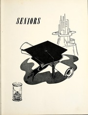 Page 9, 1953 Edition, Pleasant Mills High School - Spotlight Yearbook (Pleasant Mills, IN) online yearbook collection