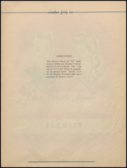 Page 11, 1946 Edition, Jefferson Center High School - Annual Yearbook (Columbia City, IN) online yearbook collection