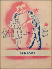 Page 17, 1946 Edition, Jefferson Center High School - Annual Yearbook (Columbia City, IN) online yearbook collection