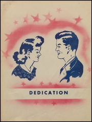 Page 9, 1946 Edition, Jefferson Center High School - Annual Yearbook (Columbia City, IN) online yearbook collection