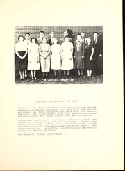Page 13, 1949 Edition, Jefferson Center High School - Annual Yearbook (Columbia City, IN) online yearbook collection