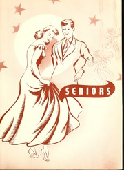Page 15, 1949 Edition, Jefferson Center High School - Annual Yearbook (Columbia City, IN) online yearbook collection