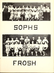 Page 39, 1949 Edition, Jefferson Center High School - Annual Yearbook (Columbia City, IN) online yearbook collection