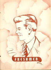 Page 41, 1949 Edition, Jefferson Center High School - Annual Yearbook (Columbia City, IN) online yearbook collection