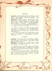 Page 43, 1949 Edition, Jefferson Center High School - Annual Yearbook (Columbia City, IN) online yearbook collection