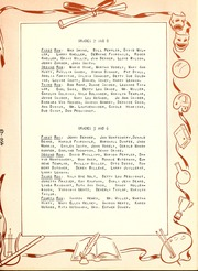 Page 49, 1949 Edition, Jefferson Center High School - Annual Yearbook (Columbia City, IN) online yearbook collection