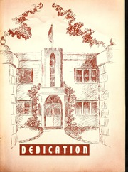 Page 7, 1949 Edition, Jefferson Center High School - Annual Yearbook (Columbia City, IN) online yearbook collection