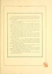 Page 11, 1930 Edition, Niles High School - Tattler Yearbook (Niles, MI) online yearbook collection