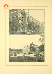 Page 12, 1930 Edition, Niles High School - Tattler Yearbook (Niles, MI) online yearbook collection