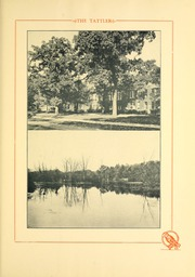 Page 15, 1930 Edition, Niles High School - Tattler Yearbook (Niles, MI) online yearbook collection