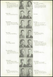 Page 15, 1937 Edition, Niles High School - Tattler Yearbook (Niles, MI) online yearbook collection