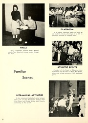 Page 10, 1955 Edition, Niles High School - Tattler Yearbook (Niles, MI) online yearbook collection