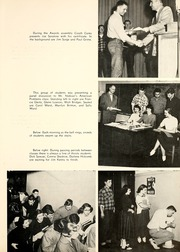 Page 11, 1955 Edition, Niles High School - Tattler Yearbook (Niles, MI) online yearbook collection