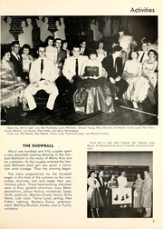 Page 9, 1955 Edition, Niles High School - Tattler Yearbook (Niles, MI) online yearbook collection