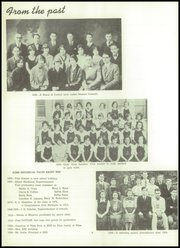 Page 10, 1957 Edition, Niles High School - Tattler Yearbook (Niles, MI) online yearbook collection