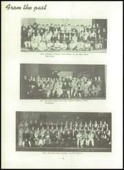 Page 14, 1957 Edition, Niles High School - Tattler Yearbook (Niles, MI) online yearbook collection