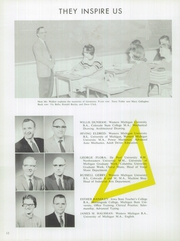 Page 16, 1959 Edition, Niles High School - Tattler Yearbook (Niles, MI) online yearbook collection