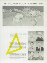 Page 17, 1959 Edition, Niles High School - Tattler Yearbook (Niles, MI) online yearbook collection