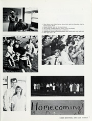 Page 11, 1987 Edition, Niles High School - Tattler Yearbook (Niles, MI) online yearbook collection