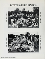 Page 12, 1987 Edition, Niles High School - Tattler Yearbook (Niles, MI) online yearbook collection