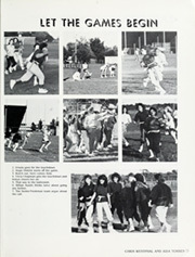 Page 13, 1987 Edition, Niles High School - Tattler Yearbook (Niles, MI) online yearbook collection