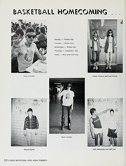 Page 14, 1987 Edition, Niles High School - Tattler Yearbook (Niles, MI) online yearbook collection