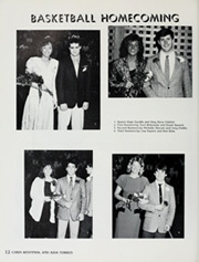 Page 16, 1987 Edition, Niles High School - Tattler Yearbook (Niles, MI) online yearbook collection